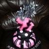 Theme Party Cake